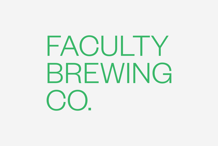 Faculty Brewing Co. 1