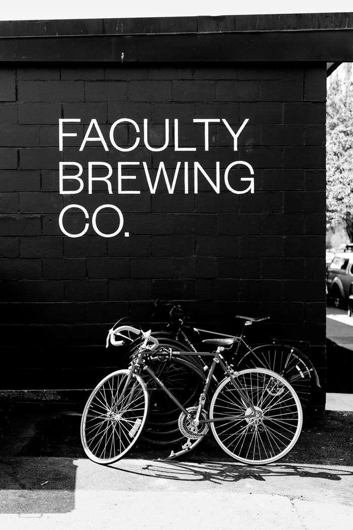 Faculty Brewing Co. 7