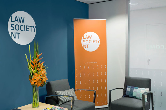 Law Society NT Identity 2