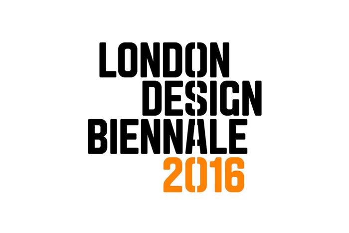 London Design Biennale 2
