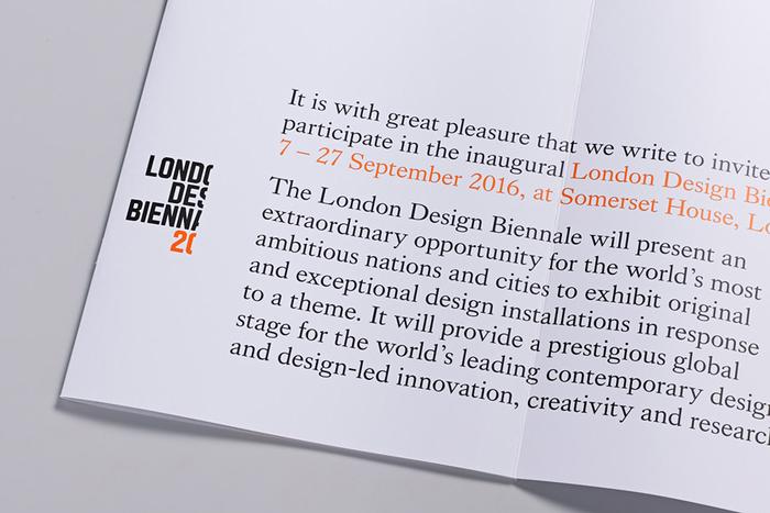 London Design Biennale 7
