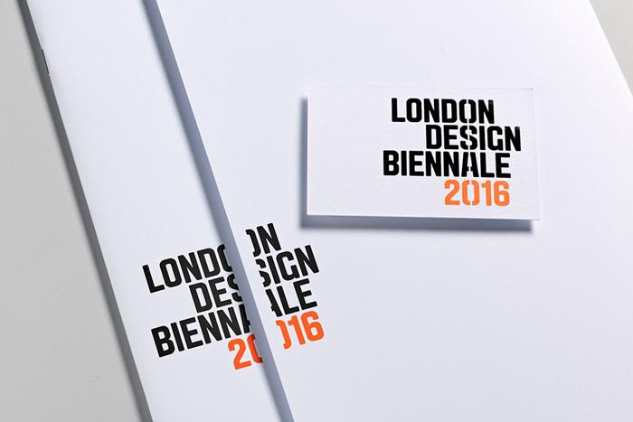London Design Biennale 8