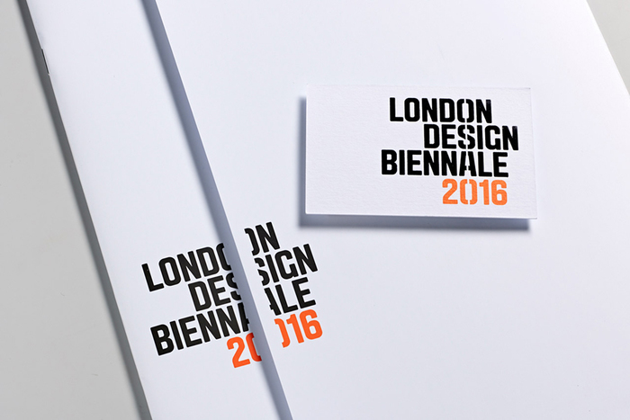 London Design Biennale 8