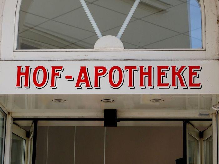 Hof-Apotheke, Schwerin