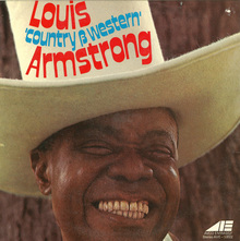 "<cite>Louis ""Country & Western"" Armstrong</cite>"