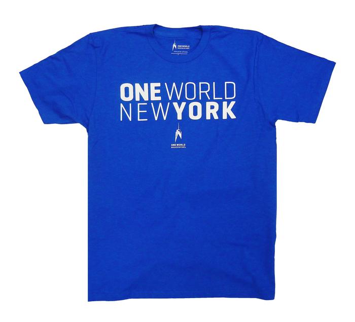 One World Observatory 7