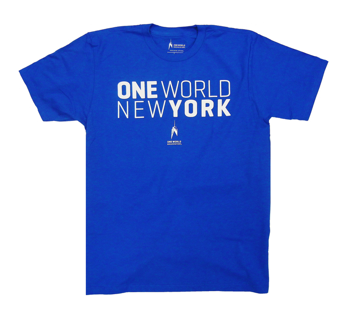 One World Observatory 7