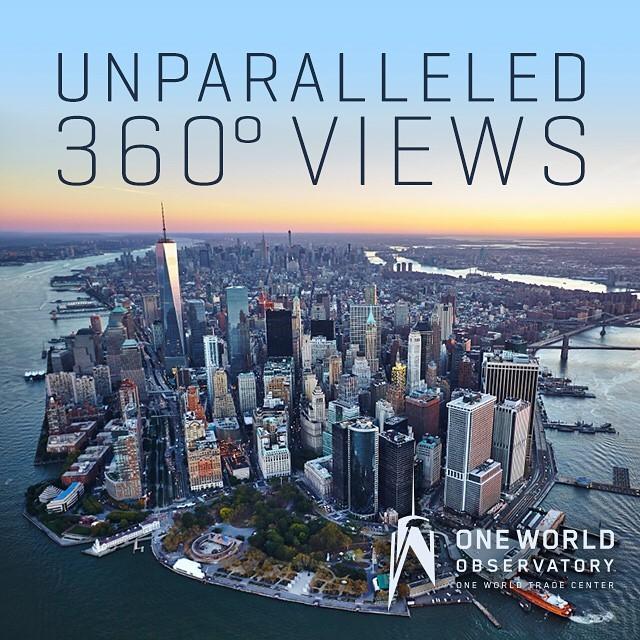 One World Observatory 9