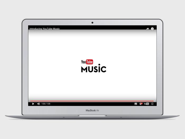 YouTube Music 6