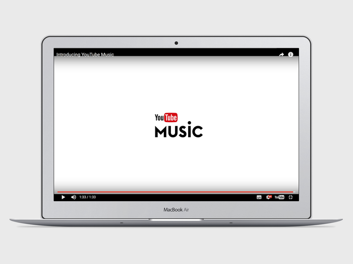 how to use music in youtube