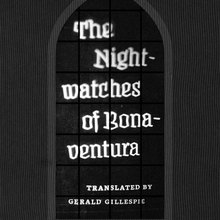 <cite>The Nightwatches of Bonaventura</cite> (U. of Chicago Press edition)