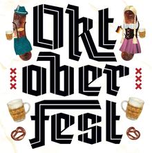 Oktoberfest Amsterdam