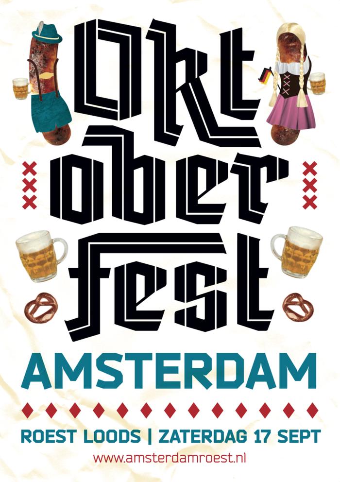 Oktoberfest Amsterdam 3
