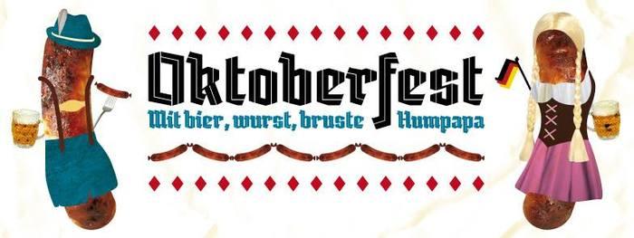 Oktoberfest Amsterdam 2