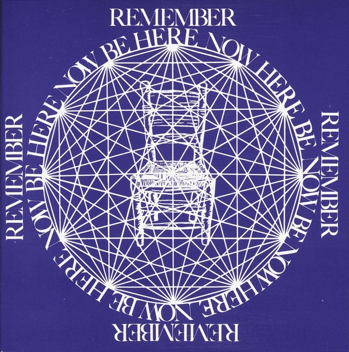 Be Here Now by Ram Dass 1
