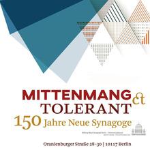 Mittenmang & Tolerant