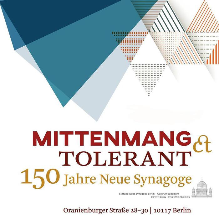 Mittenmang & Tolerant 1