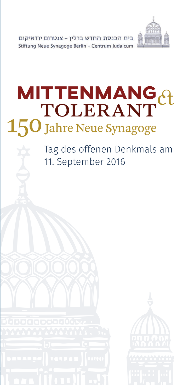 Mittenmang & Tolerant 2