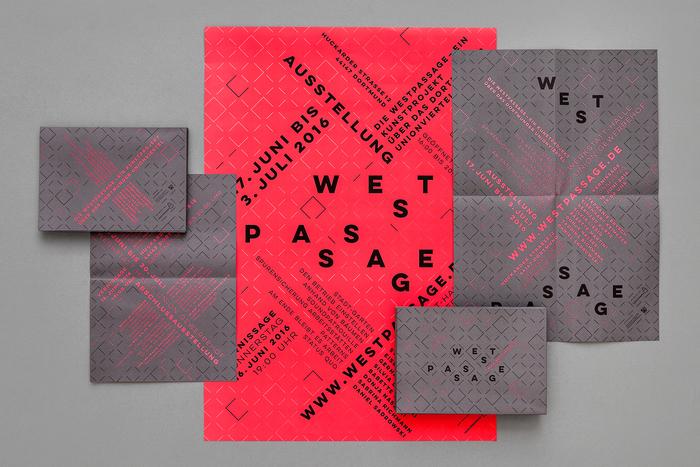 Westpassage 3
