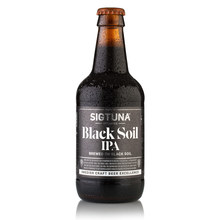Black Soil IPA craft beer