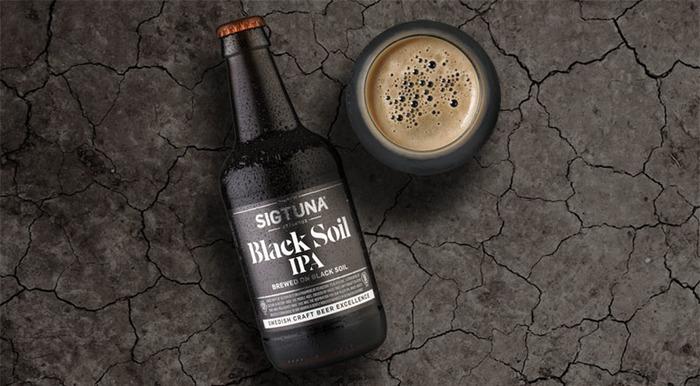 Black Soil IPA craft beer 2