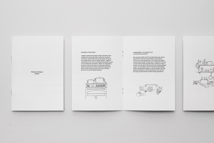 Mathias Dahlgren Edition 5