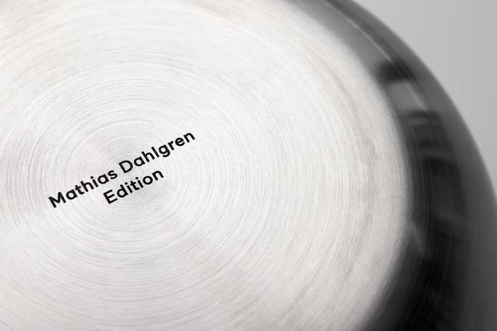 Mathias Dahlgren Edition 6