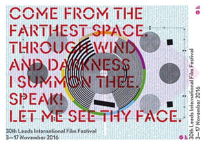 30th Leeds International Film Festival 1