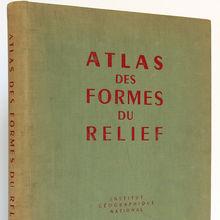 <cite>Atlas des Formes du Relief</cite>