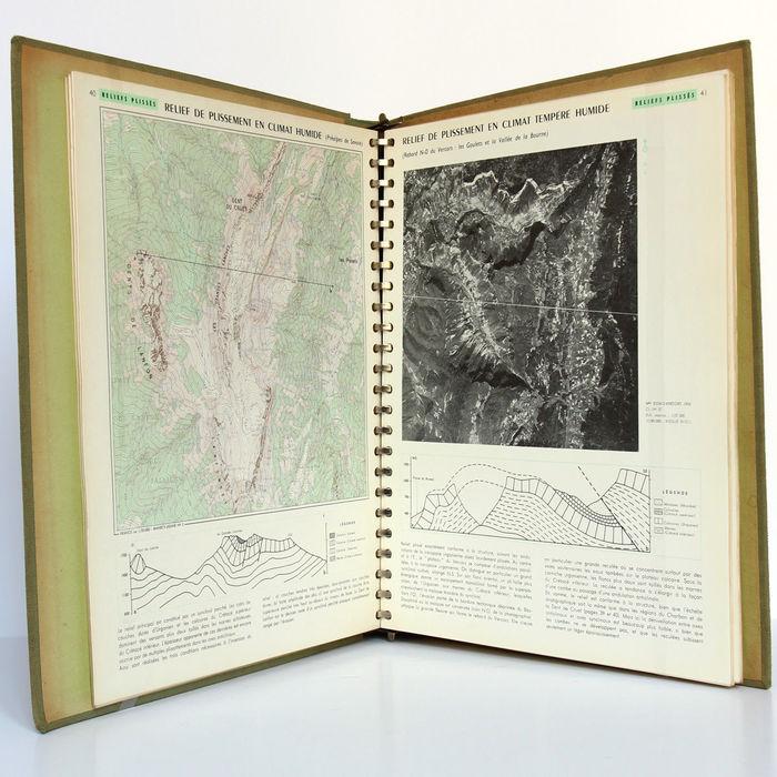 Atlas des Formes du Relief 3