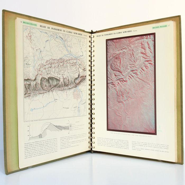 Atlas des Formes du Relief 4