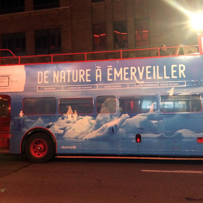 Espace pour la vie, Montreal 2