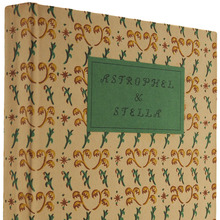 <cite>Astrophel &amp; Stella</cite> by Philip Sidney, Nonesuch Press