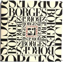<cite>L'Univers de Borges</cite>, 1992 Centre Pompidou edition