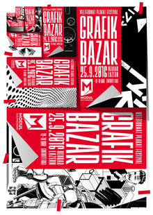 Grafikbazar at Weltformat 16