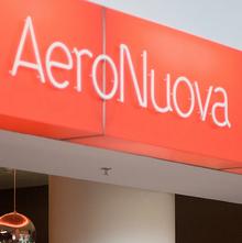 AeroNuova restaurant