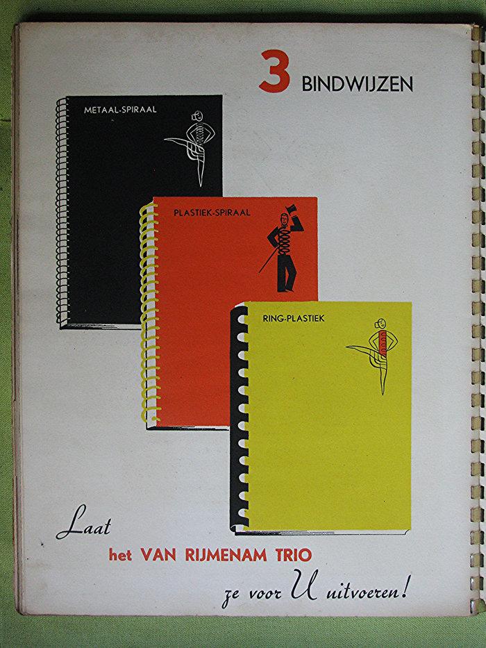 Van Rijmenam Trio 1