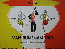 Van Rijmenam Trio