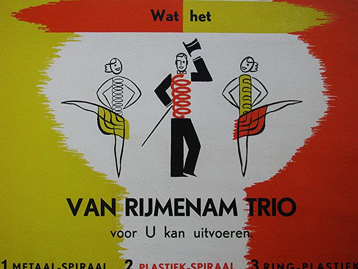 Van Rijmenam Trio 3