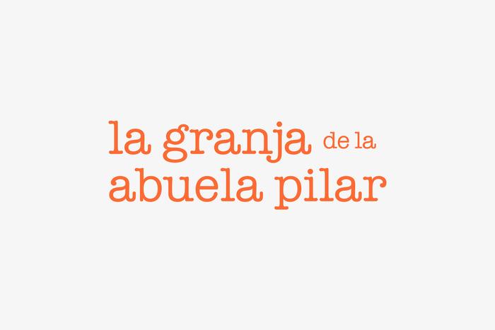 Grandma Pilar's farm 7