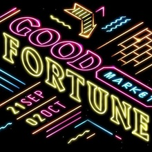 Good Fortune Market