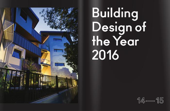 BDAV's Awarded magazine 2