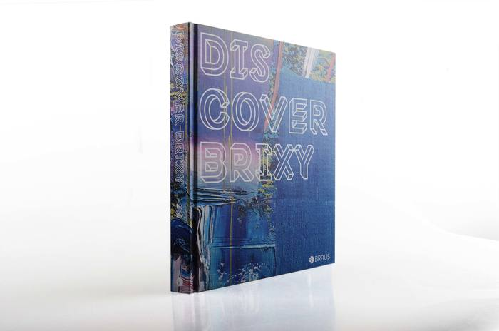 Discover Brixy 1