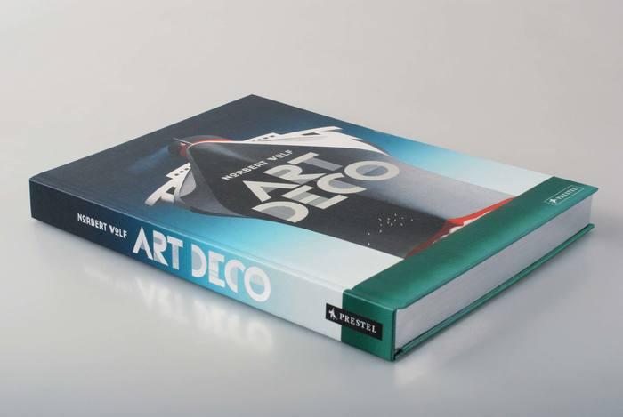 Art Déco by Norbert Wolf, Prestel 2
