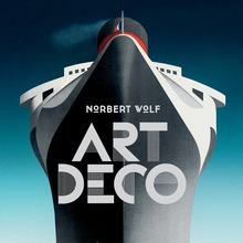 <cite>Art Deco</cite> by Norbert Wolf, Prestel