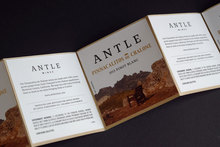 Antle wine labels