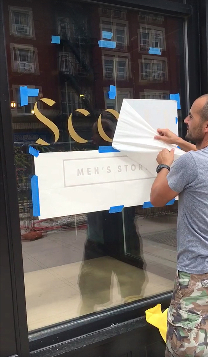 Scout Men's Store 2