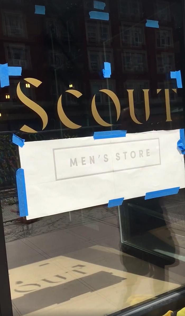 Scout Men's Store 3