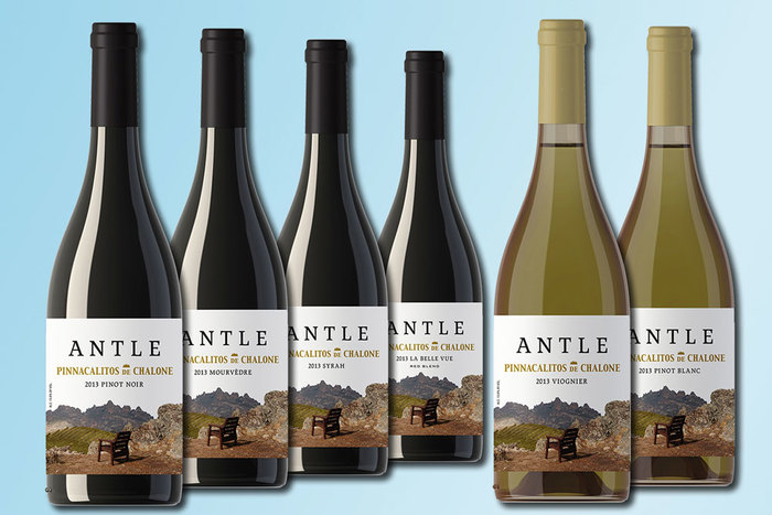 Antle wine labels 1