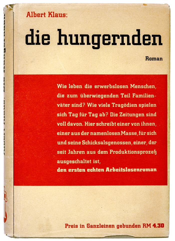 Die Hungernden by Albert Klaus 1